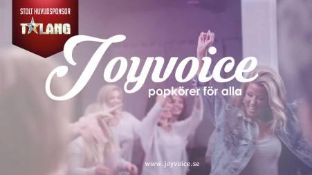 JoyvoiceFacebook